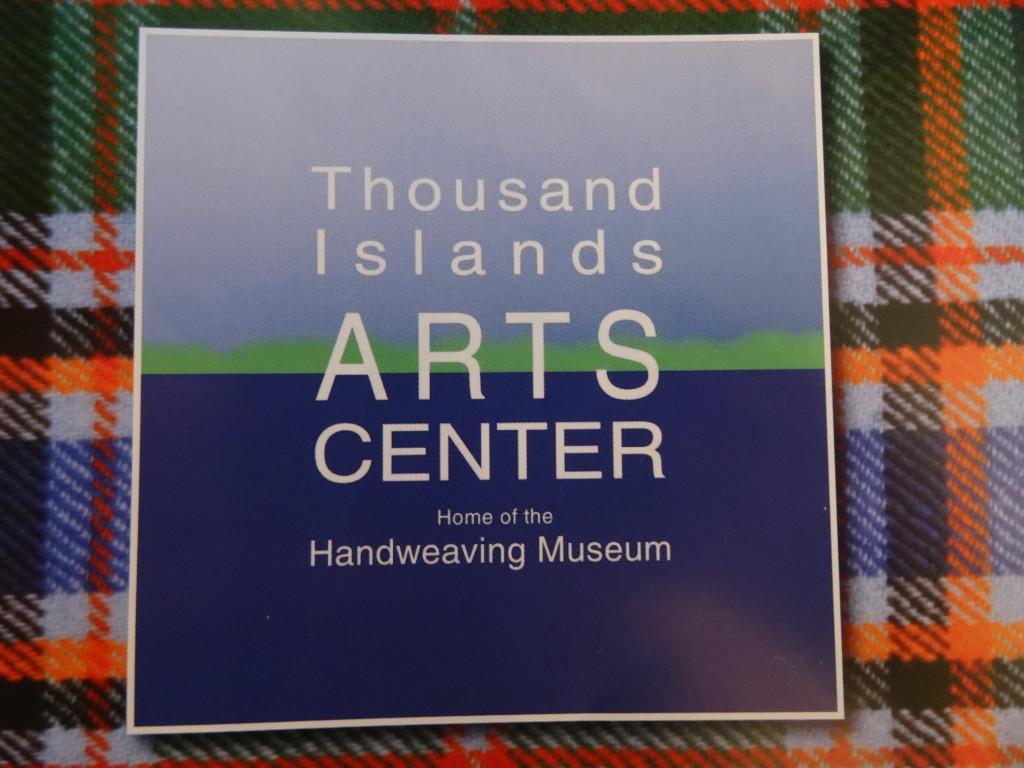 Thousand Island Arts Center l Western Sakiori