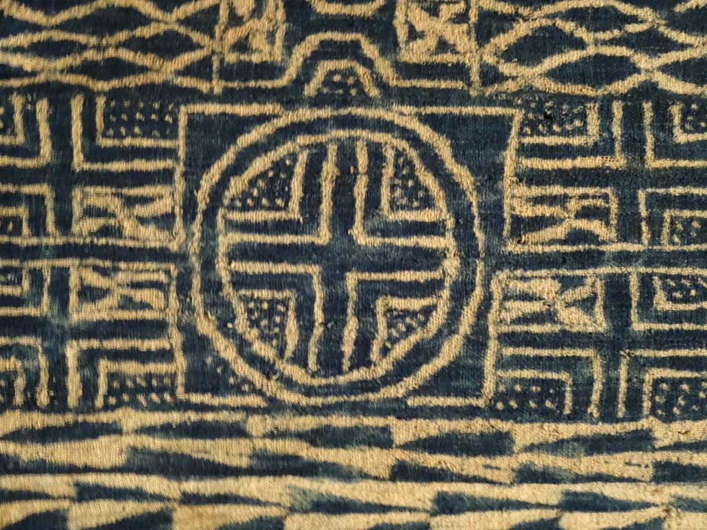 Ndop Cloth I Western Sakiori