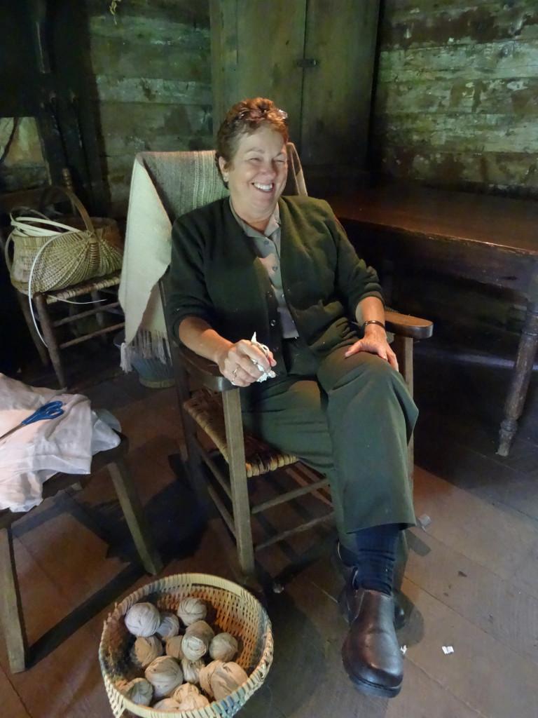 Diane Garland, Mabry Mill, Blue Ridge Parkway I Western Sakiori