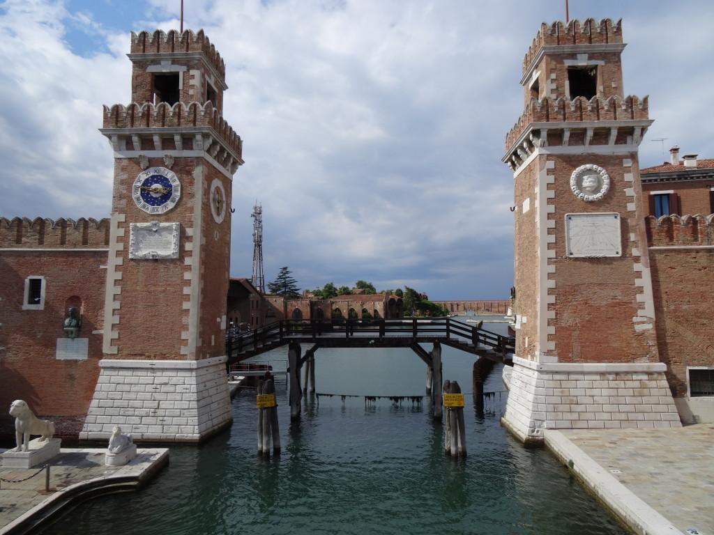Arsenale di Venezia I Western Sakiori