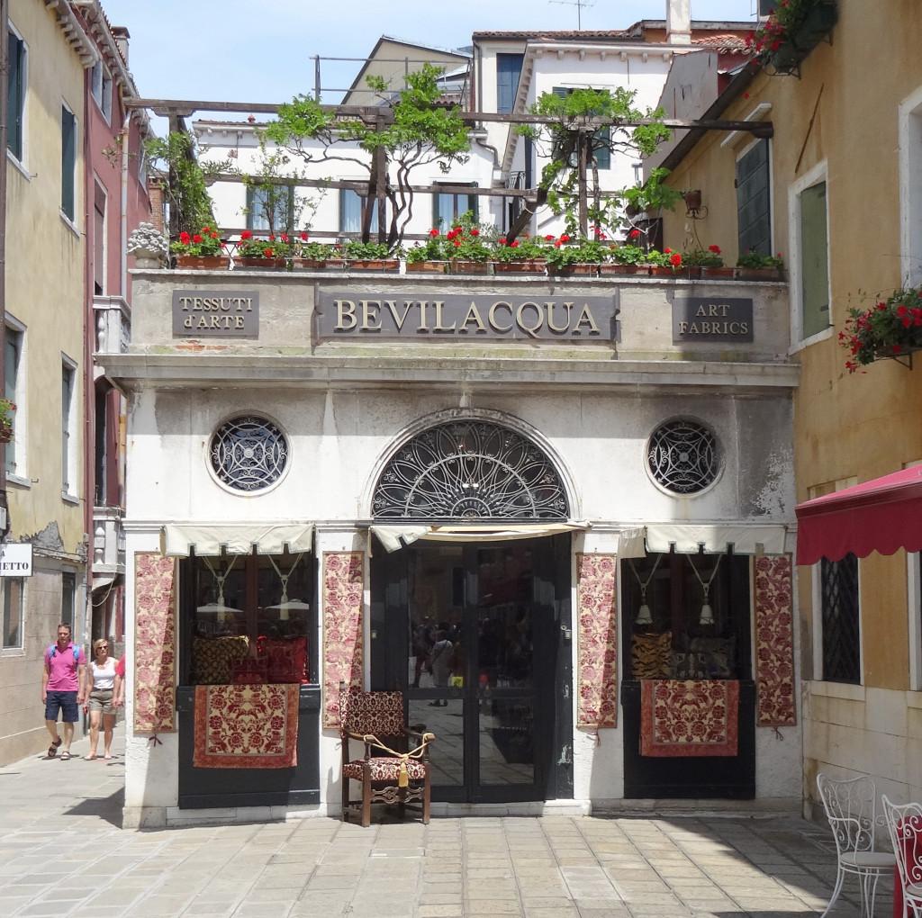 Bevilacqua I Western Sakiori