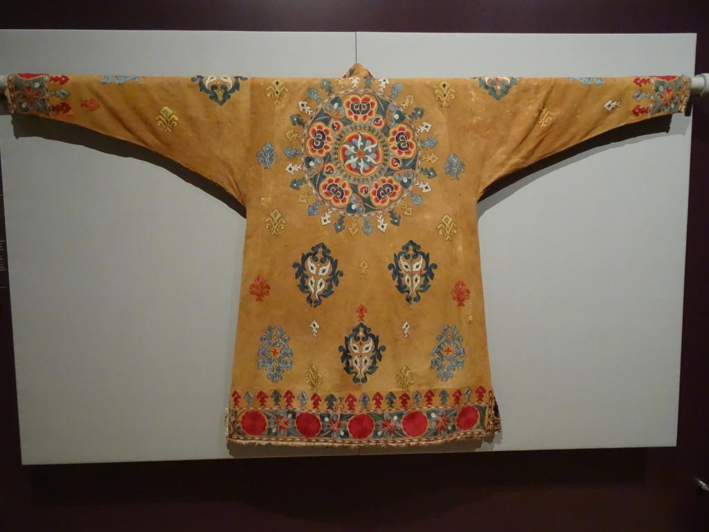 The Textile Museum I Western Sakiori